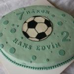 Annes fotball kake 001m